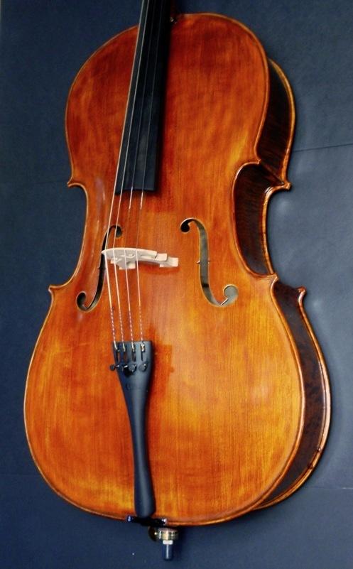 Vivo Prelude Cello Outfit