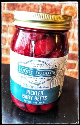 FD Pickled Baby Beets
