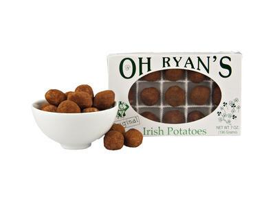 """Oh Ryan's Original """"Irish Potatoes"""" Candy"""