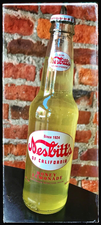 Nesbitt's Soda - Honey Lemondade