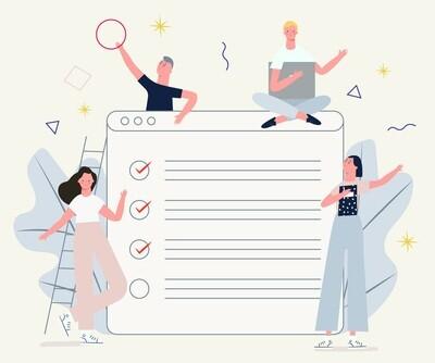 Тесты на занятиях: современные принципы создания и онлайн-сервисы