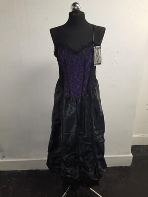 Purple Victoria