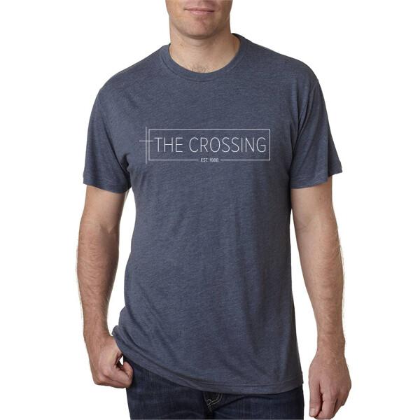 Crossing Tee