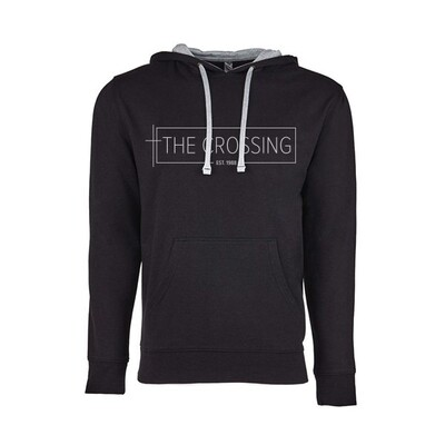 Crossing Sweatshirt