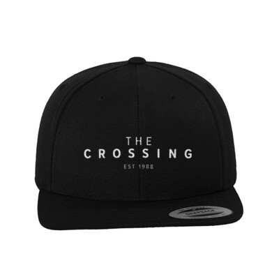 Crossing Hat