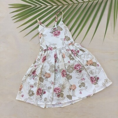 GRACE Girls Dress