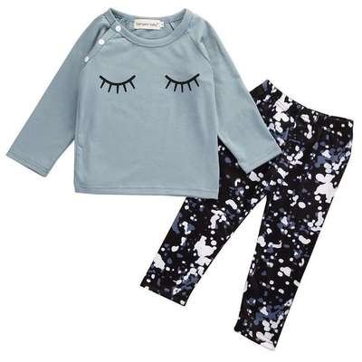 Willow 2 Pc Set