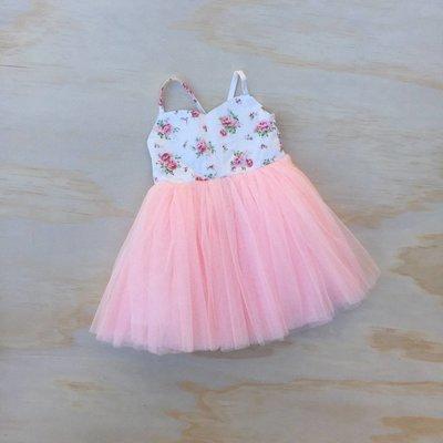 Aria Tutu Dress
