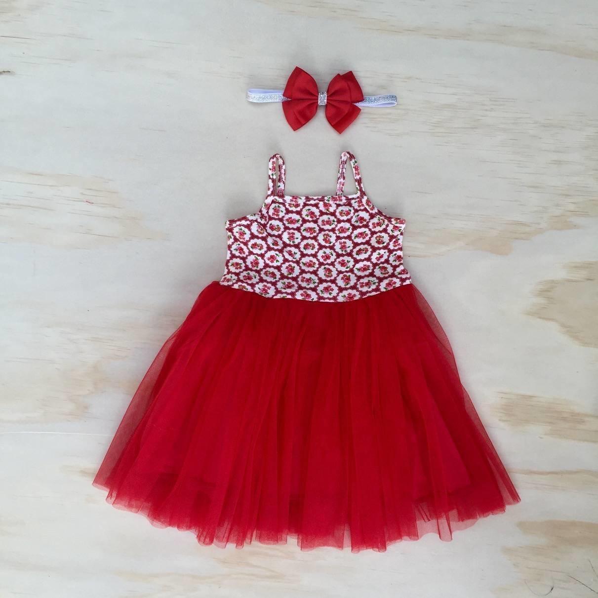 Gabrielle Dress - Size 1 Only