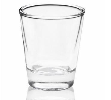 EA Custom Shot Glass