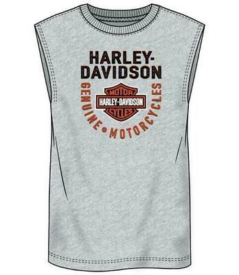Forever Free with Appleton H-D logo.