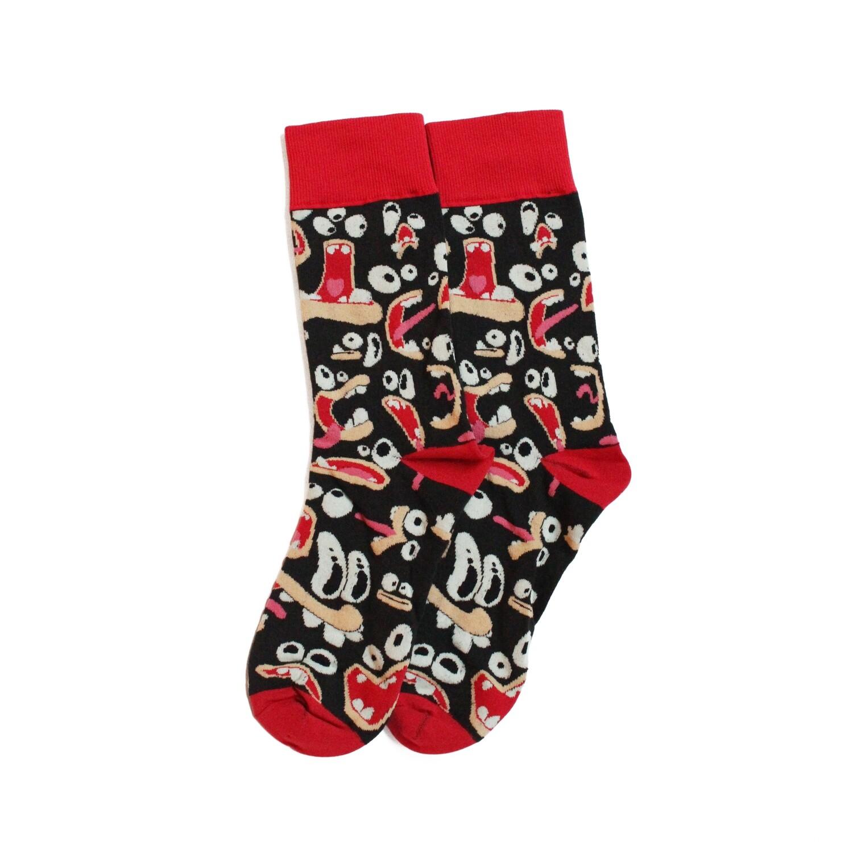 NathanLove 'Worshiper' Socks