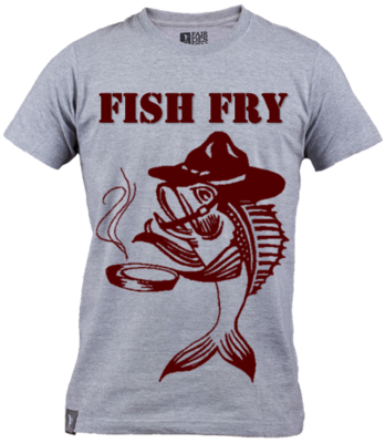 Fish Fry Tee Shirt