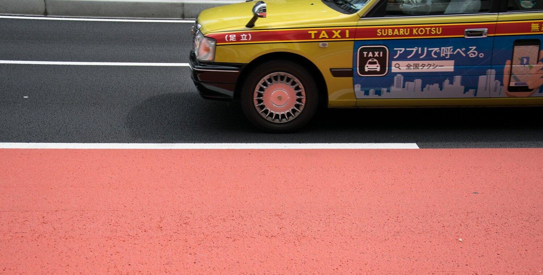 tokyo colors