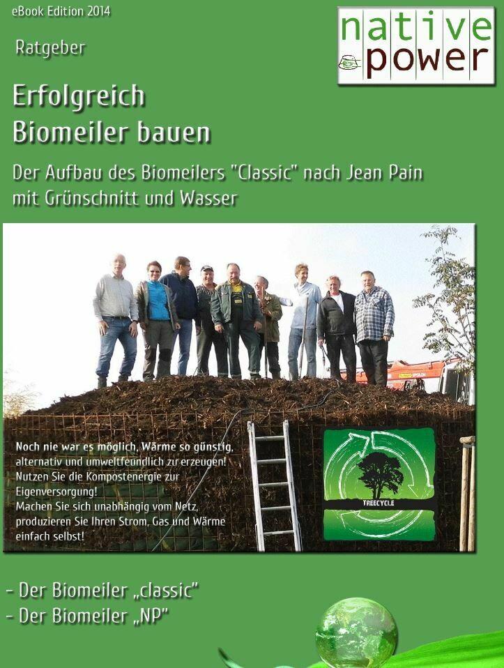 Alle 3 PDF-Dokumente zum holzigen Biomeiler, statt einzeln € 80,20 zum Sonderpreis von € 67,79, Version 2020 (zum Runterladen nach Zahlungseingang)