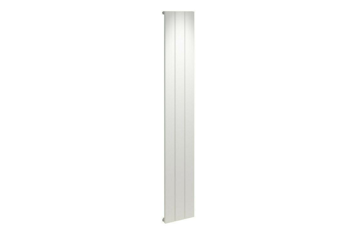 ALULITE 1800X280MM FLAT RADIATOR - WHITE