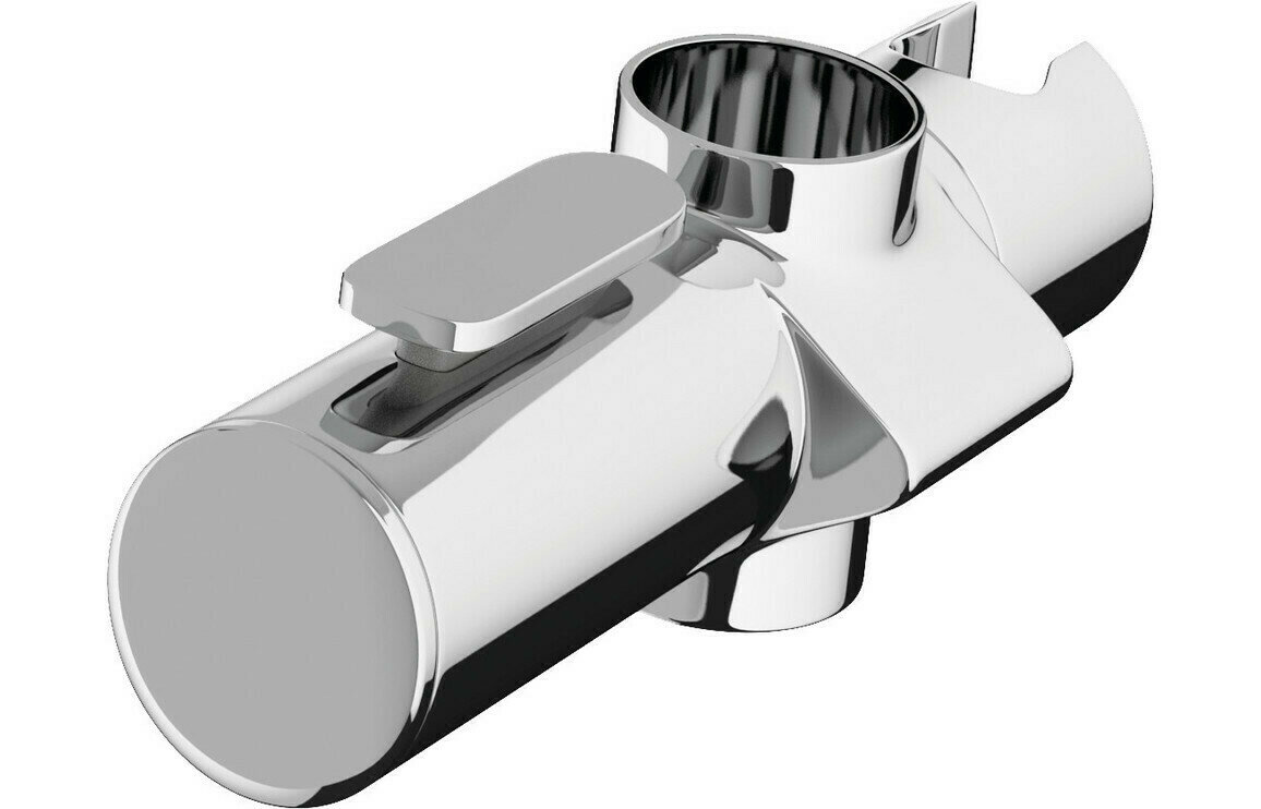 Inclusive Design Shower Riser Bracket