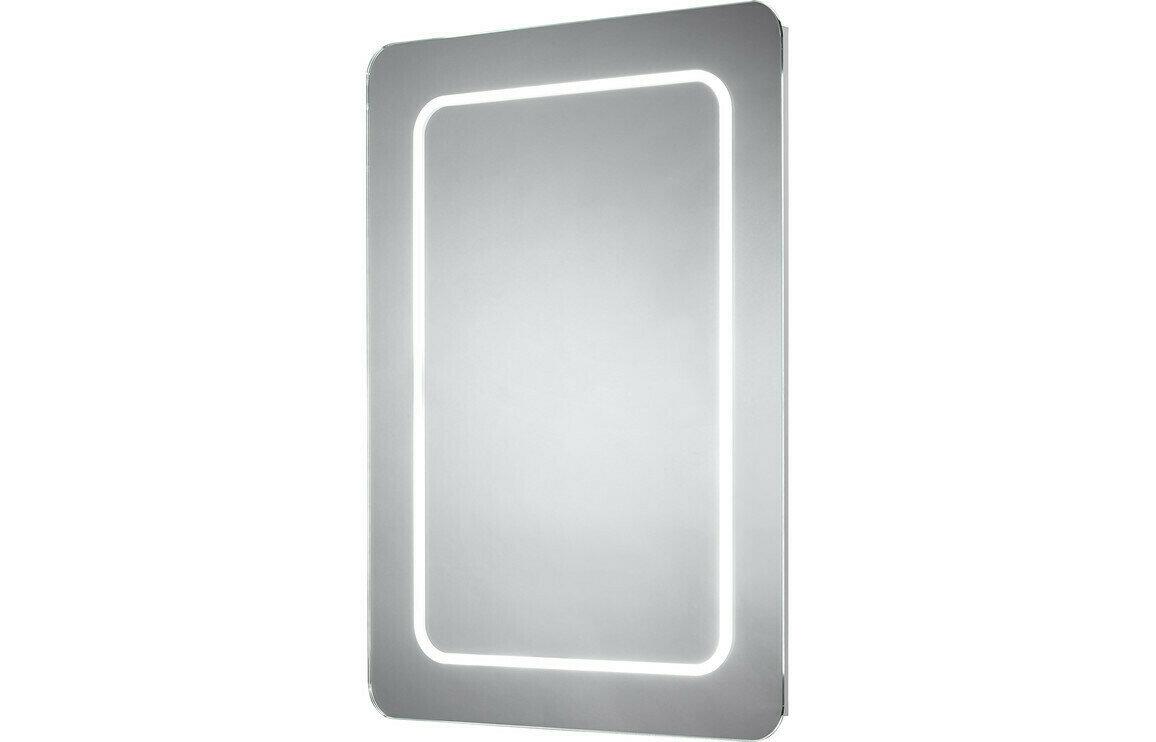 Intense 600x800mm Soft LED Mirror