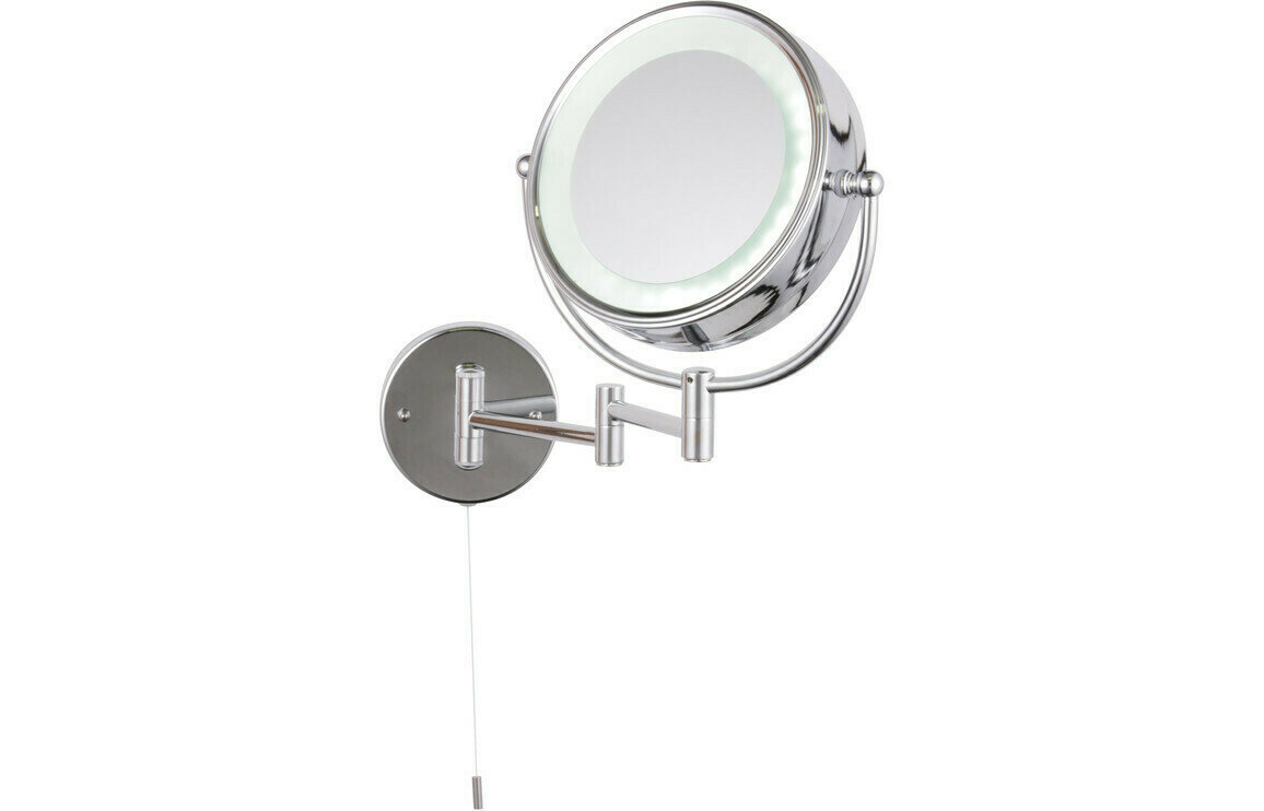 LED Cosmetic Magnifying Mirror