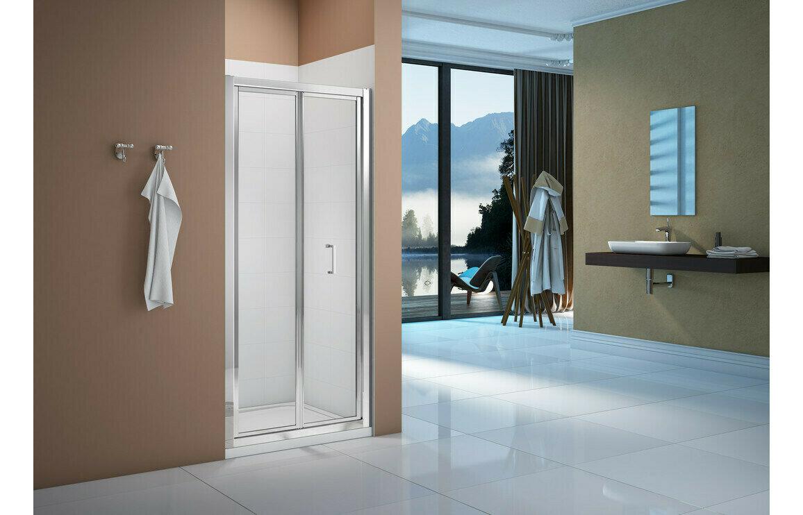 Merlyn Vivid Boost 1000mm Bi-fold Door