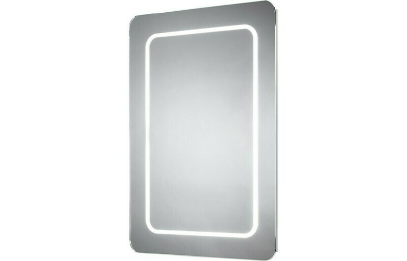 Intense 600x800mm Soft LED Mirror