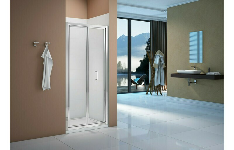 Merlyn Vivid Boost 1000mm Bi-fold Door