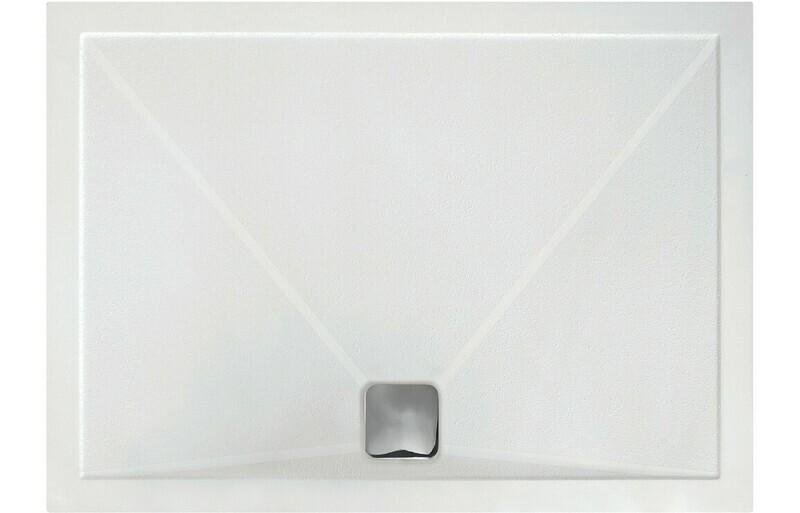 RefleXion 25mm Anti-Slip Ultra-Slim 1700x700mm Rectangle Tray