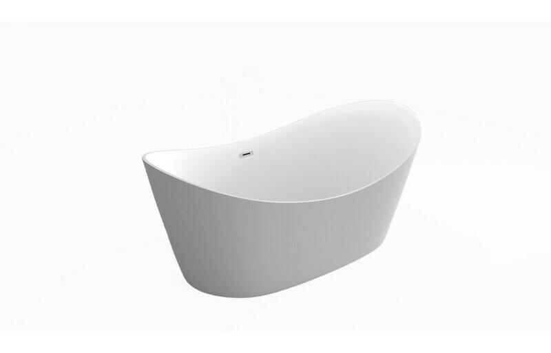Belmont Freestanding 1700x780x720mm Bath