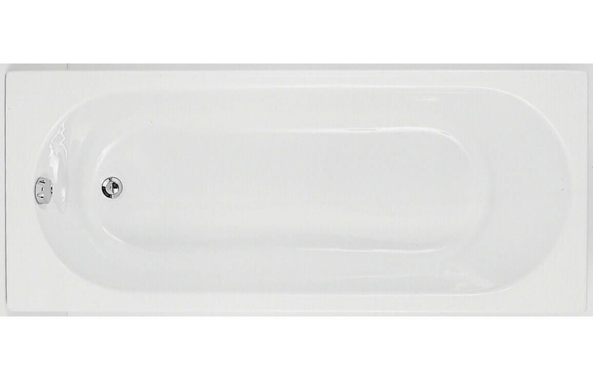 CASCADE SINGLE END 1500X700 0TH BATH