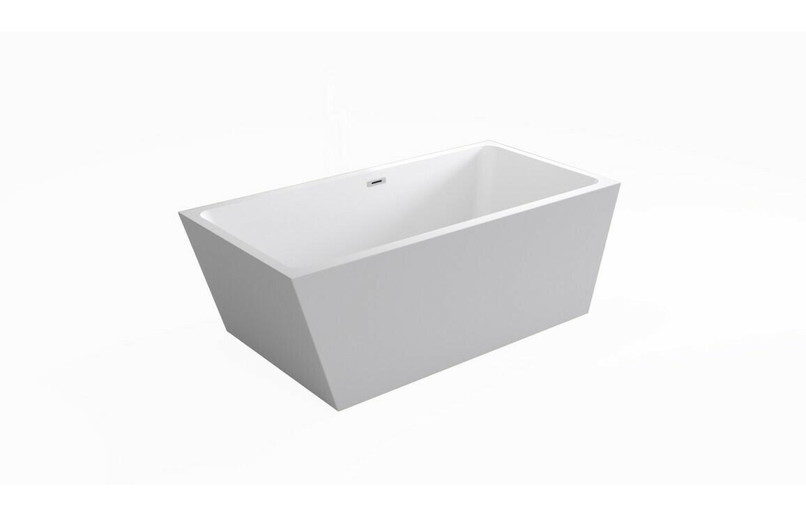 Hoxton Freestanding 1600x800x585mm Bath