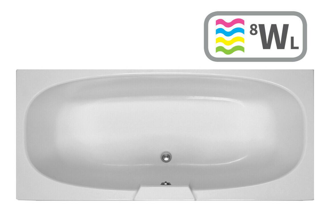 ALGARVE D/END 1700X750 0TH BATH W/WP&LED