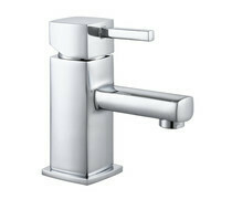Fonte Mono Basin Mixer