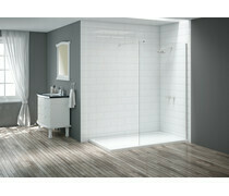 Merlyn 900mm Wetroom Panel