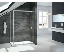 Merlyn Vivid Boost Loft 800mm Side Panel