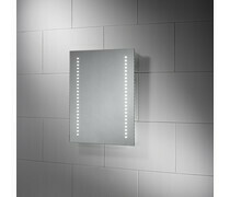 Calypso 500x700mm Infrared LED Mirror