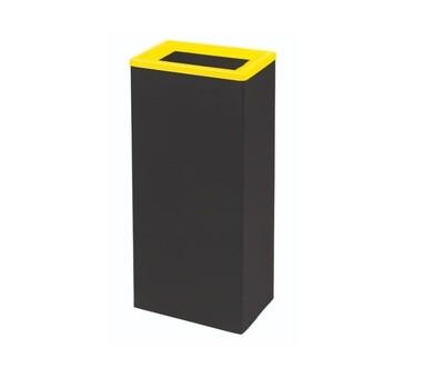 MK2044 Čelična reciklažna kanta za otpatke