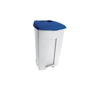 DK275 Plastični spremnik otpada na 2 kotača 120L