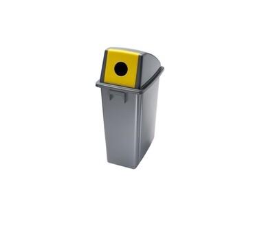 D402S Polipropilenska reciklažna kanta za otpatke