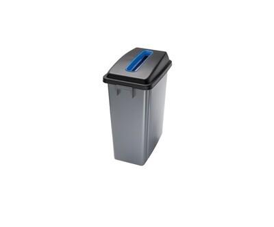 D398S Polipropilenska reciklažna kanta za otpatke