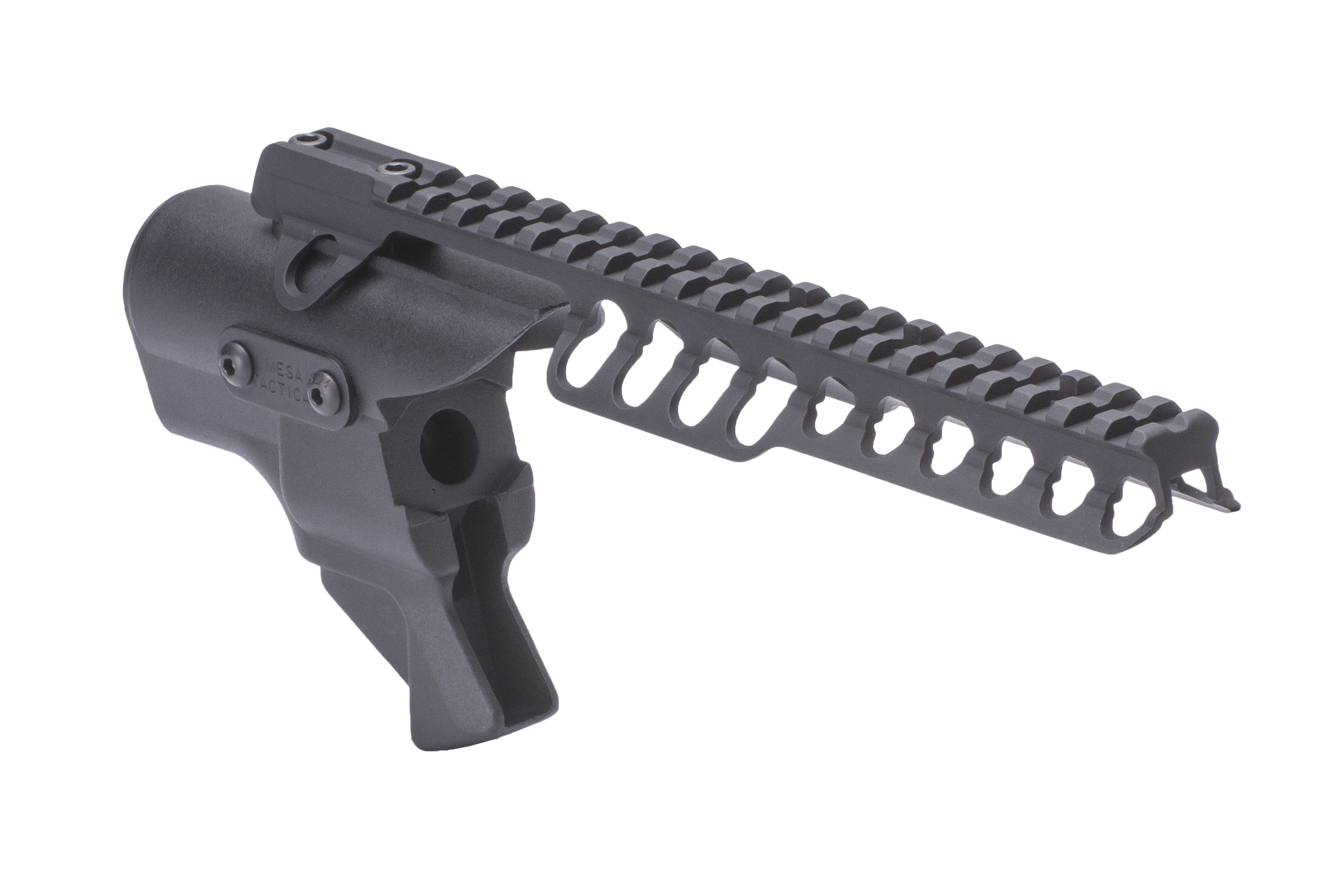 Mesa Tactical High Tube Stock Adapter w/ 9