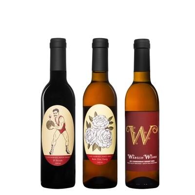 3 Pack - Dessert Wines