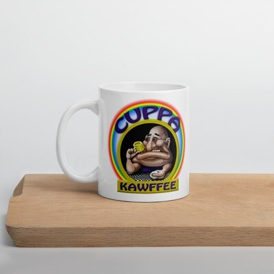 Cuppa Kawfee