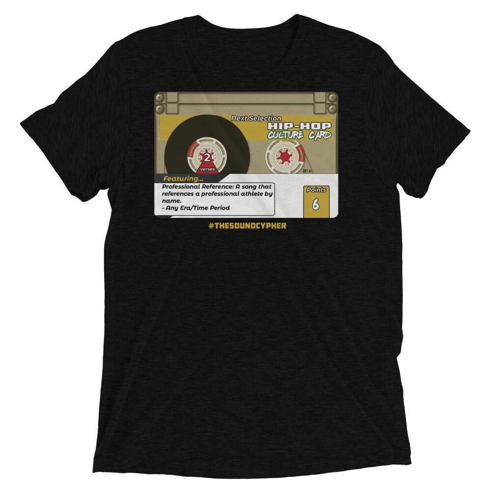 The Sound Cypher Hip-Hop 051 - Shirt