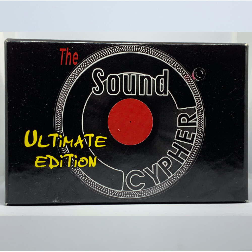 The Sound Cypher: Ultimate Edition