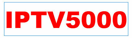 IPTV 5000
