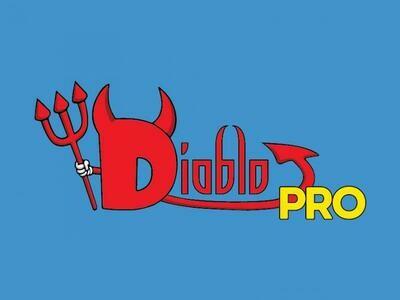 Forfait Diablo Pro 14 mois
