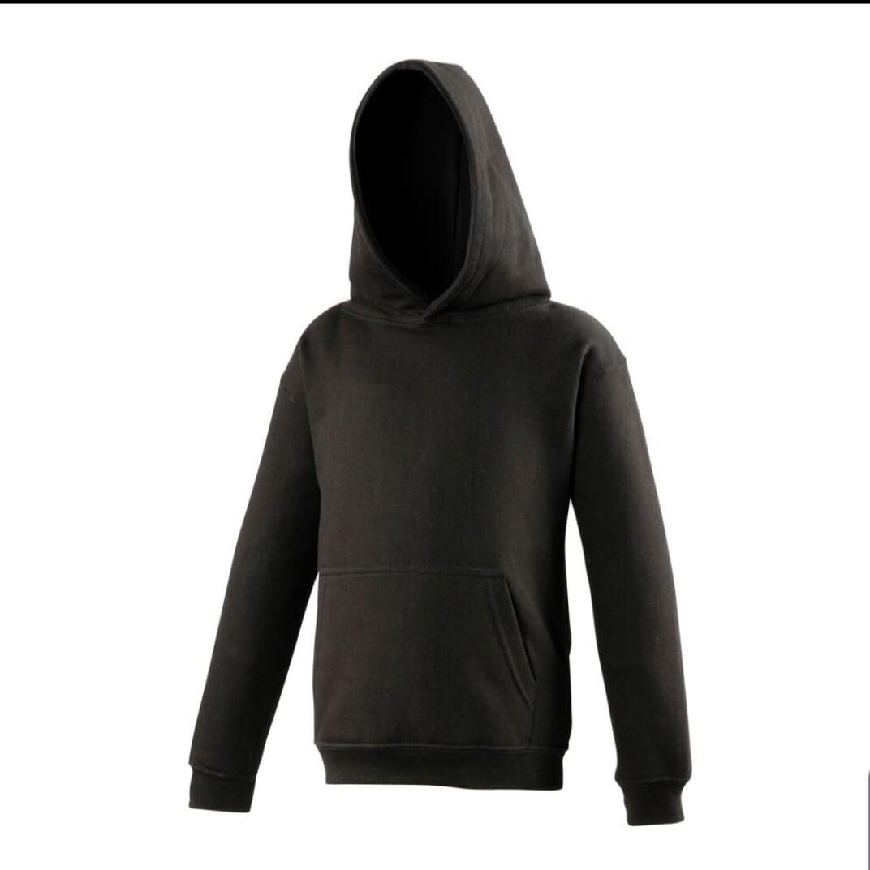 Black Standard BPMA Hoodie