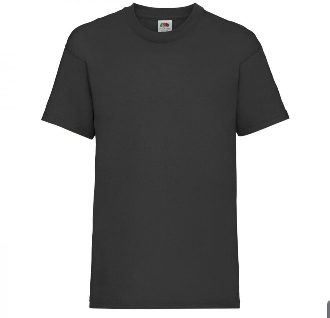 Black BPMA Standard Tshirt