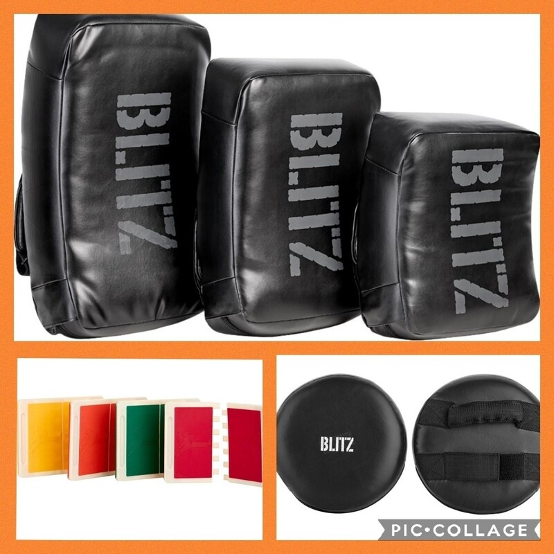 BUNDLE OFFER - At Home Training Aids