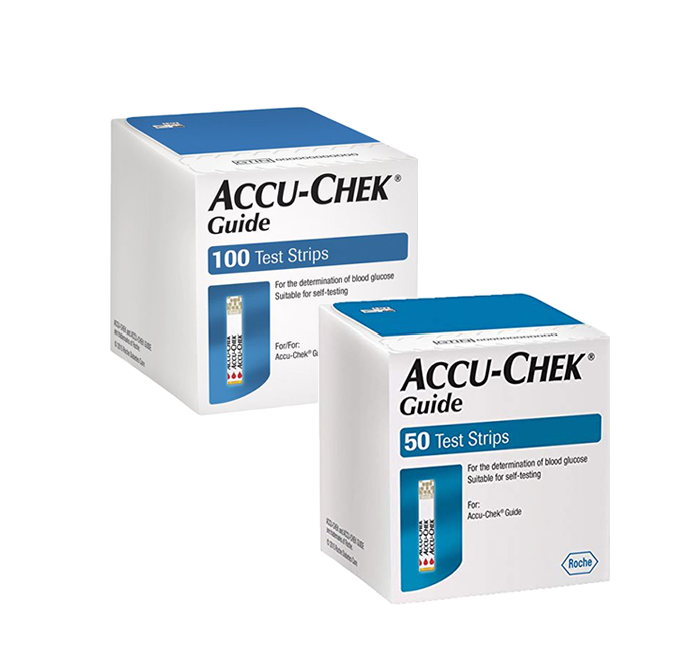 Sell Accu-Chek Guide 00164